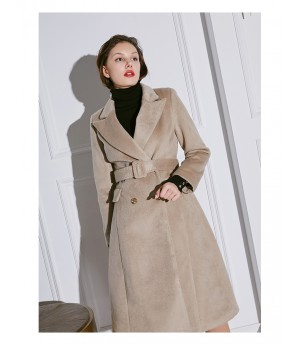 AlternaSenses Belt Suit Coat