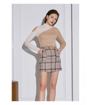 AlternaSenses Pocket Skirt