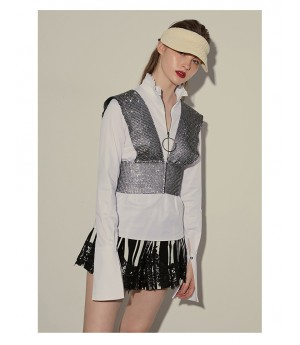 AlternaSenses Diamond Blingbling Vest