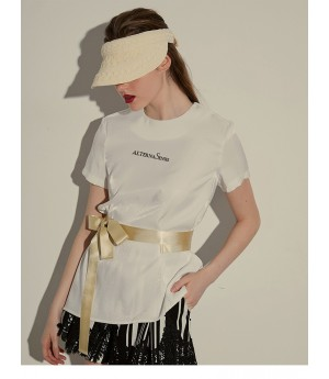 AlternaSenses Gloss Belt T-Shirt