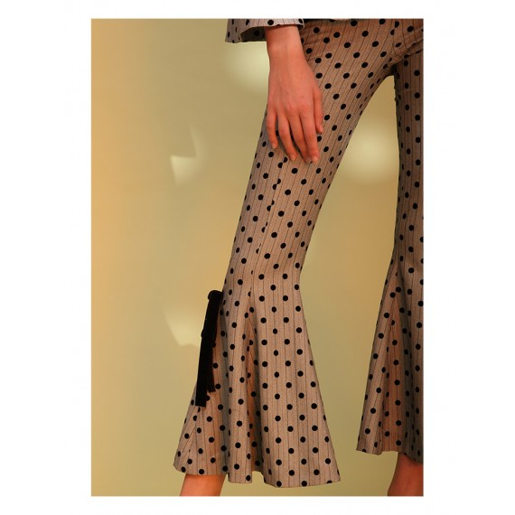 Istyni Dot Suit Pants