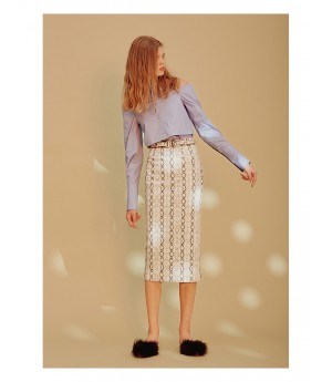 Istyni Pencil Skirt