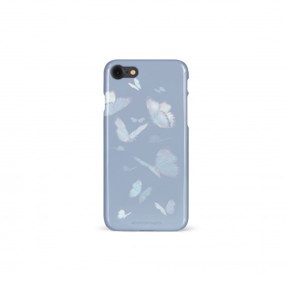 Iphone Case-Butterfly