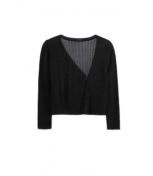 Off-shoulder Knitwear