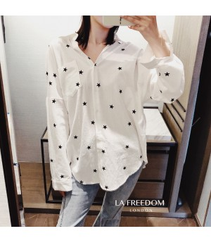 LA Freedom Little Stars Shirt