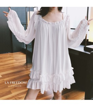LA Freedom Retro Fungus Side Dress