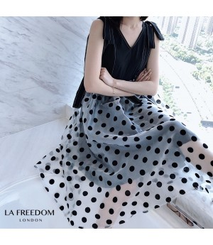 LA Freedom Retro Babble Dress