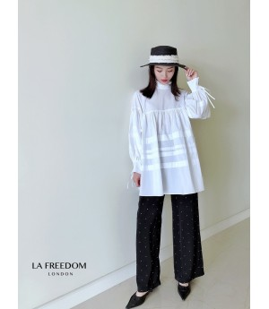 LA Freedom Bud Collar Shirt