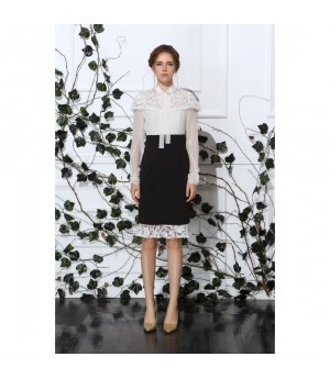 Marie Elie Loralie Dress