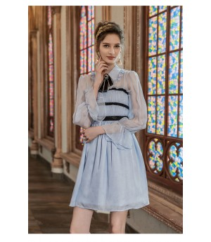 Marie Elie Elegant Dress