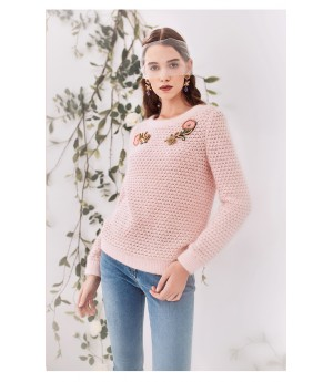 Marie Elie Sweater