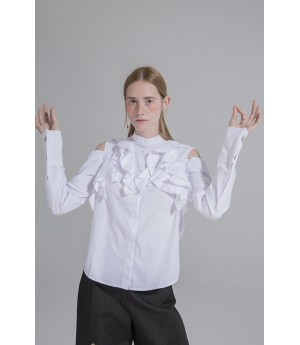 Rumia Be Still Shirt