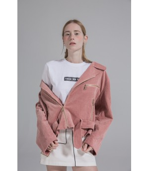 Rumia All About You Jacket