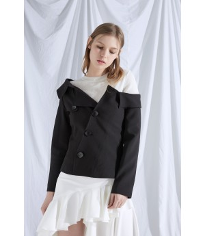 Rumia Easy Love Blazer