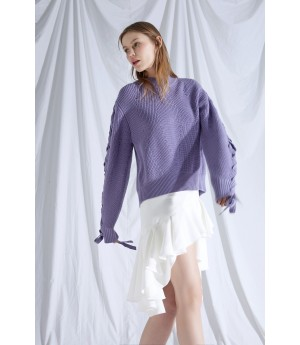 Rumia Ouachita Knit Jumper