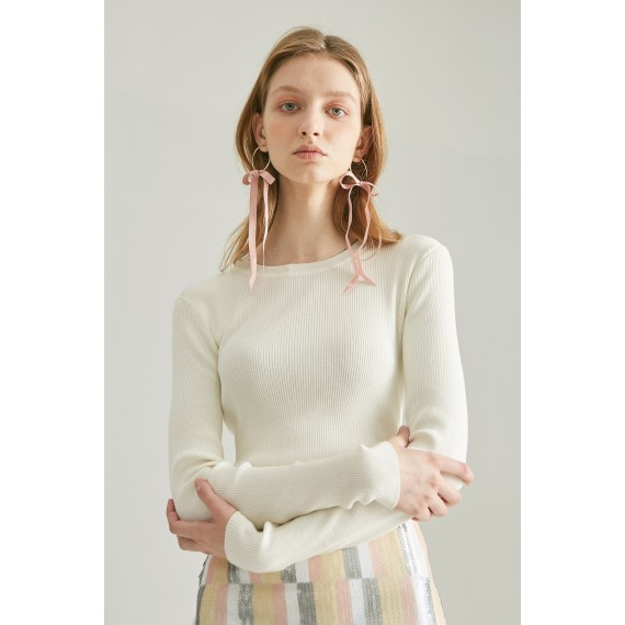 Rumia Hey Up Knit Jumper