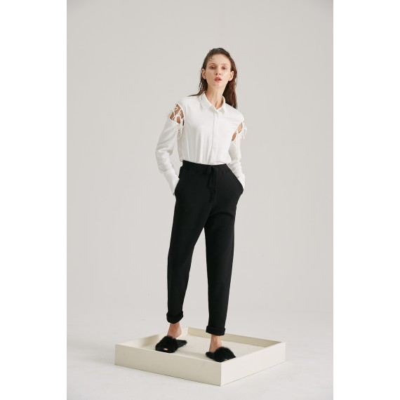 Rumia Heland Wool Pants
