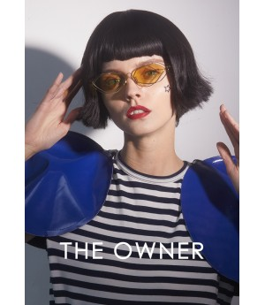The Owner Sunglasses- NEO- Yellow