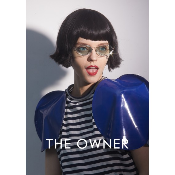 The Owner Sunglasses- NEO- Green