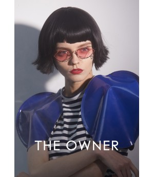 The Owner Sunglasses- NEO- Pink