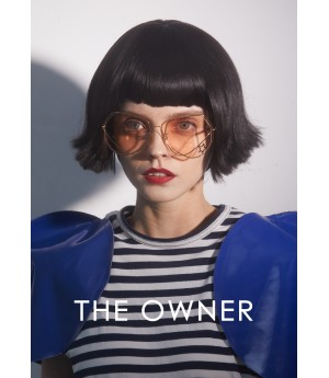 The Owner Sunglasses- ODYSSEY- Pink