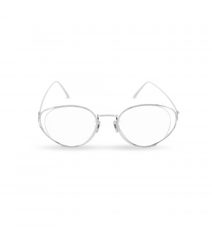 The Owner Glasses- 2046- Silver
