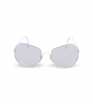 The Owner Sunglasses- ODYSSEY- Gray