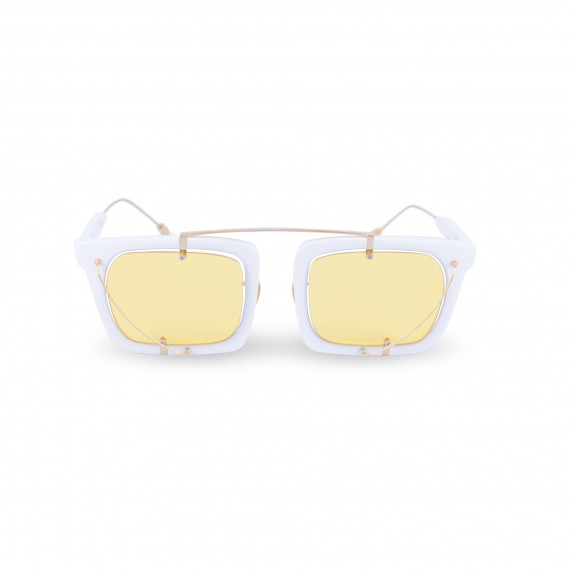 The Owner Sunglasses- T800- Yellow