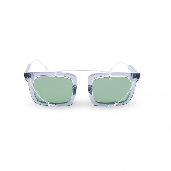 The Owner Sunglasses- T800- Green