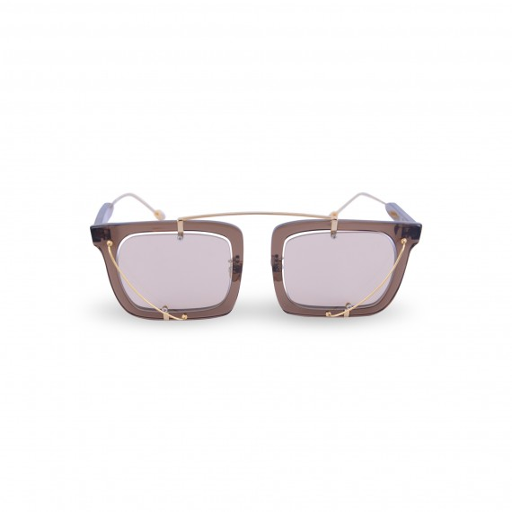 The Owner Sunglasses- T800- Brown