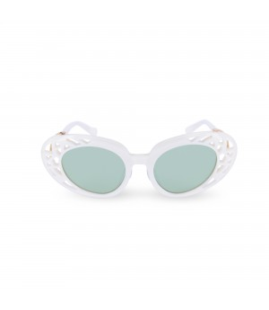 The Owner Sunglasses- AMIDALA- Green