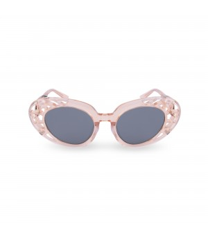 The Owner Sunglasses- AMIDALA- Gray