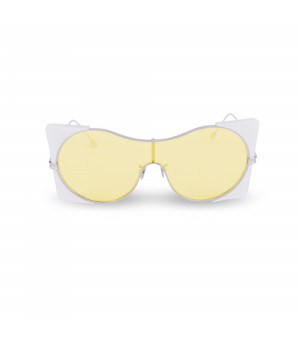 The Owner Sunglasses- HALO- Yellow