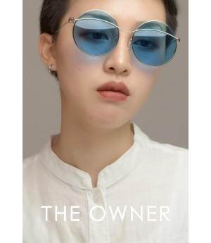 The Owner Sunglasses- Coordinates