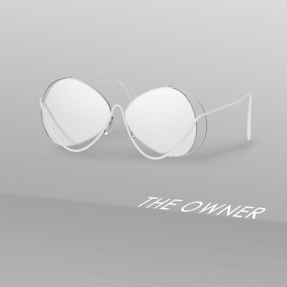 The Owner Sunglasses- Mobius