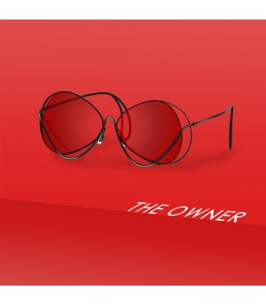 The Owner Sunglasses -Mobius