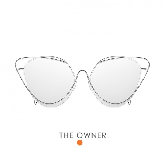 The Owner Sunglasses -Modern Age