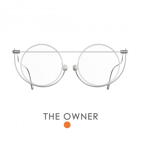 The Owner Glasses- BONNIE