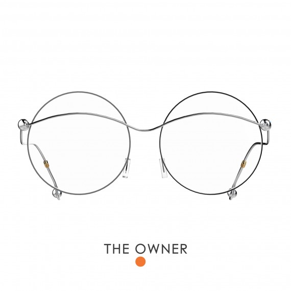 The Owner Glasses- Coordinates